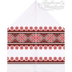 Набір бісеру Preciosa для вишивки бісером до схеми для вишивання Рушник для Весільних Ікон ТР089ан3099b