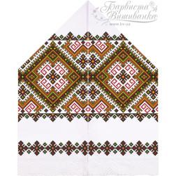 Набір бісеру Preciosa для вишивки бісером до схеми для вишивання Рушник для Весільних Ікон ТР093ан3099b