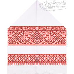 Набір бісеру Preciosa для вишивки бісером до схеми для вишивання Рушник для Весільних Ікон ТР109ан3099b