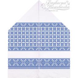 Набір бісеру Preciosa для вишивки бісером до схеми для вишивання Рушник для Весільних Ікон ТР113ан3099b