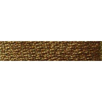 Metallic Mouline brocade №4, 4-х жильні, спіраль 20 м. Madeira4021