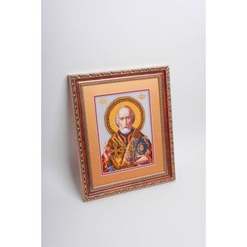 Святий Миколай Чудотворець ОТ068ан1622
