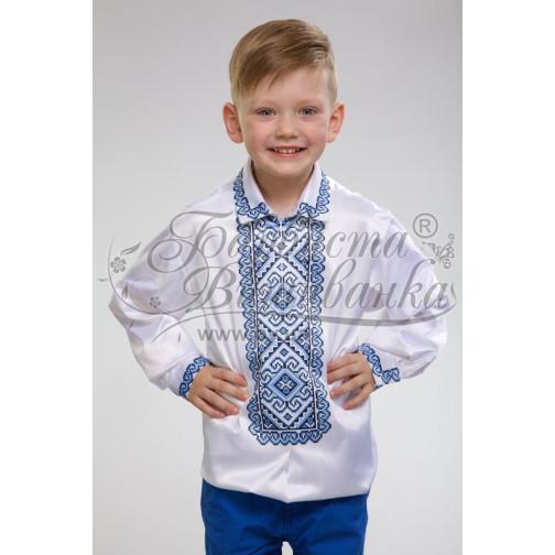 СД002кБ28ннh Комплект ниток ДМС до дитячої сорочки 881da2a256d2a